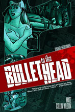 Image: Bullet to the Head SC  - D. E./Dynamite Entertainment