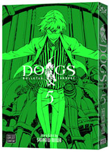 Image: Dogs Vol. 05 SC  - Viz Media LLC