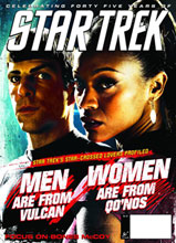 Image: Star Trek Magazine Special #32 (newsstand cover) -