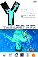 Image: Y: The Last Man Vol. 04 - Safeword SC  - DC Comics