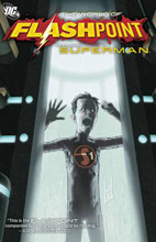 Image: Flashpoint: The World of Flashpoint Featuring Superman SC  - DC Comics