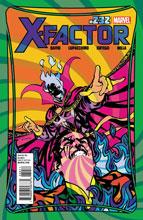 Image: X-Factor #232 - Marvel Comics