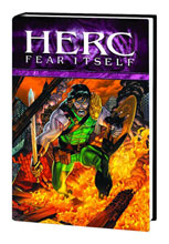 Image: Fear Itself: Herc HC