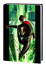 Image: Ultimate Comics Spider-Man By Brian Michael Bendis Vol. 01 HC  - Marvel Comics