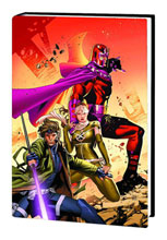 Image: X-Men Legacy: Five Miles South of the Universe HC  - Marvel Comics