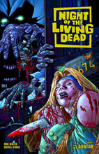 Image: Night of the Living Dead Vol. 03 SC  - Avatar Press Inc