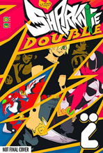 Image: Sharknife Vol. 02: Sharknife ZZ GN  - Oni Press Inc.