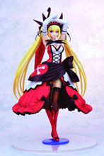 Image: SiF Ex Shining Hearts Mistral Nereis PVC Figure  -