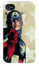 Image: Captain America iPhone 4/4S Barely There Case: Wants You  -