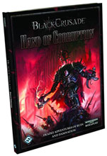 Image: Warhammer 40K: Black Crusade RPG - Hand of Corruption  - Fantasy Flight Publishing Inc