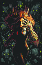 Image: Witchblade #164 (cover A - Christopher) - Top Cow