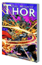 Image: Mighty Thor by Matt Fraction Vol. 03 SC  - Marvel Comics