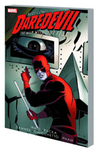 Image: Daredevil by Mark Waid Vol. 03 SC  - Marvel Comics