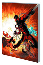 Image: Scarlet Spider Vol. 02: Lone Star SC  - Marvel Comics