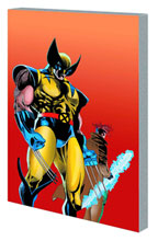 Image: X-Men: Wolverine / Gambit SC  (new printing) - Marvel Comics
