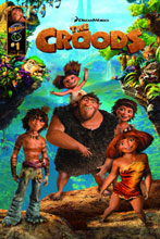 Image: Croods SC  - Ape Entertainment