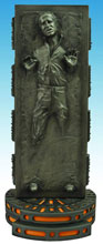 Image: Star Wars Bank: Han Solo in Carbonite  - Star Wars Collectibles & Novelties