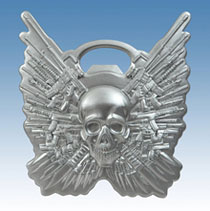 Image: Expendables Bottle Opener  - Movie/Tv Collectibles & Novelties