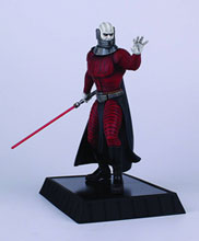 Image: Star Wars Statue: Darth Malak  - Star Wars Statues & Models