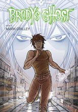 Image: Brody's Ghost Vol. 05 SC  - Dark Horse Comics