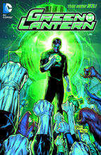 Image: Green Lantern Vol. 04: Dark Days HC  (N52) - DC Comics