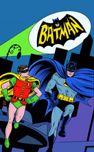 Image: Batman '66 Vol. 01 HC  - DC Comics