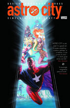 Image: Astro City: Through Open Doors HC  - DC Comics - Vertigo