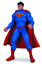 Image: Justice League War Action Figure: Superman  - DC Comics