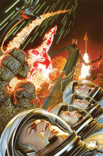 Image: Fantastic Four 75th Anniversary by Alex Ross Poster  - Marvel Comics
