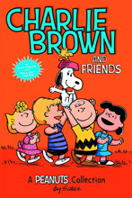 Image: Charlie Brown and Friends SC  - Amp! Comics For Kids