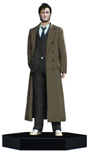 Image: Doctor Who Figurine Collection #8 (10th Doctor) -