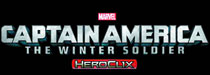 Image: Marvel Heroclix Mini-Game: Captain America: The Winter Soldier  -