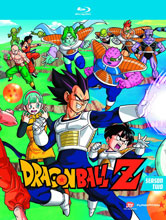 Image: Dragonball Z Season 02 BluRay  -
