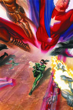 Image: Astro City #20 - DC Comics