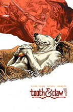 Image: Autumnlands: Tooth & Claw #4 - Image Comics