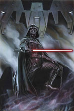 Image: Darth Vader #1 - Marvel Comics