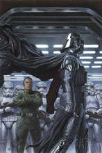 Image: Darth Vader #2 - Marvel Comics