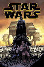 Image: Star Wars #2 (2015) - Marvel Comics