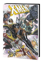 Image: Giant-Size X-Men 40th Anniversary Edition HC  - Marvel Comics