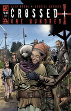 Image: Crossed Plus One Hundred #3 - Avatar Press Inc