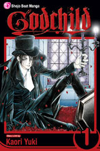 Image: Godchild Vol. 01 GN  (current printing) - Viz Media LLC