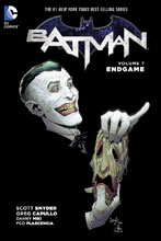 Image: Batman Vol. 07: Endgame SC  - DC Comics