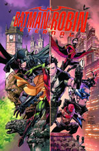 Image: Batman and Robin Eternal Vol. 01 SC  - DC Comics