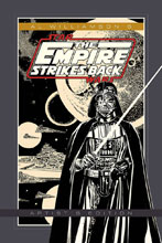 Image: Al Williamson's Star Wars: The Empire Strikes Back Artist's Edition HC  - IDW Publishing
