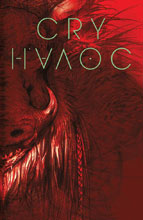 Image: Cry Havoc #2 (cover A - Kelly & Price) - Image Comics