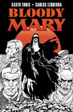 Image: Bloody Mary SC  - Image Comics