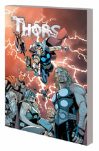 Image: Thors SC  - Marvel Comics