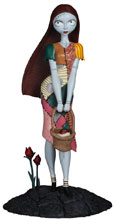 Image: Nightmare Before Christmas Femme Fatales PVC Figure: Sally  -