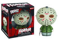 Image: Dorbz Horror Vinyl Figure: Jason Voorhees  -