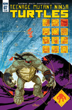 Image: Teenage Mutant Ninja Turtles #67  [2017] - IDW Publishing